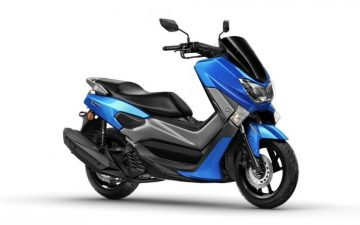Yamaha N MAX 125cc