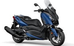 Yamaha X MAX 300cc